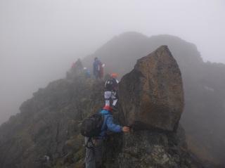 Los Ilinizas, Ecuador