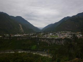 Ecuador,Banos