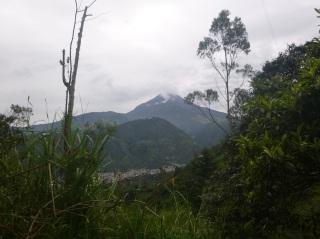 Ecuador, Banos