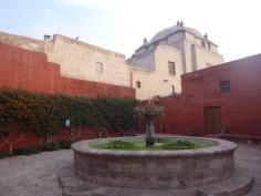 Arequipa, Santa Catalina monastry,Peru