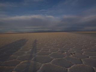 Salar de Uyuni, Bolivia Salar de Uyuni, Bolivia
