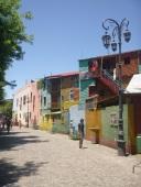 Buenos Aires, Argentina, la Boca