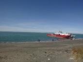 Strait of Magellan, Tierra del fuego