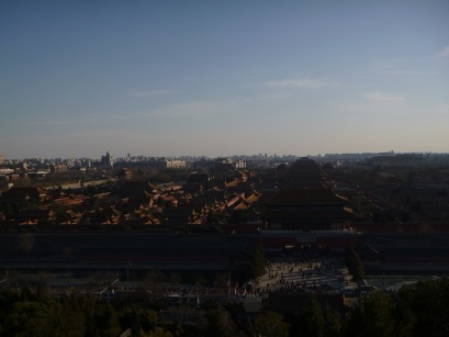Beijing, Forbidden city, China