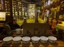 Tea shop, Beijing, China