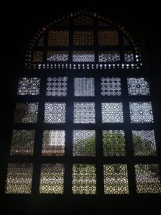 Tansen grave, Gwalior, India