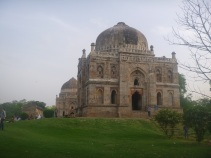 Lodhi Garden, Delhi, India