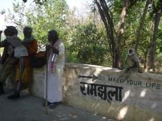 Richikesh, India