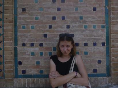 Samarcand, Uzbekistan