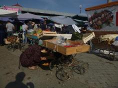 Bazaar, Tachkent, Uzbekistan