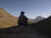 Around Yazd, Iran