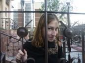 Locked in Kazakhstan :)