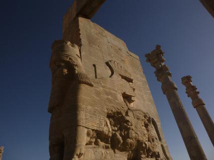 Persepolis, Achamenid dynasty, Iran