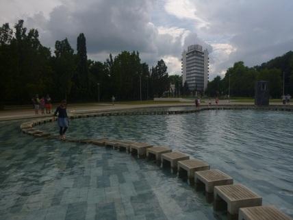 Debrecen,Hungary
